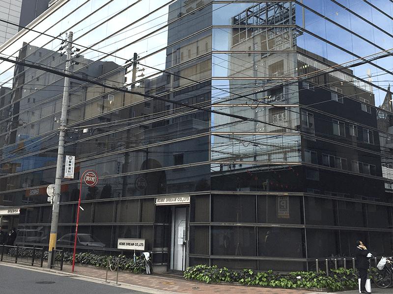【大阪】あい・あい保育園 本町園